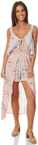 Somedays Lovin Sweet Sakura Womens Maxi Playsuit