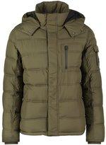 Wrangler The Protector Winter Jacket Ivy Green