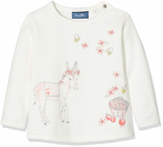 Sanetta Baby Girls Sweatshirt