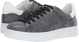 To Boot Aurora (Light Grey Suede) Women's Shoes
