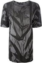 Diesel Rachel T-shirt - women - Viscose - XS