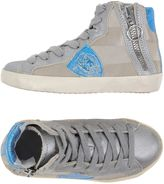 Philippe Model High-tops & sneakers - Item 11126419