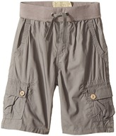 Lucky Brand Kids - Pull-On Shorts Boy's Shorts