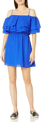 Amanda Uprichard Women's Aida Dress