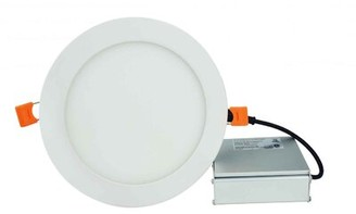 """American Imaginations 4"""" New Construction LED Recessed Lighting Kit"""