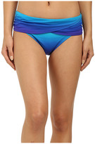 Bleu Rod Beattie Some Like It Hot Sarong Hipster Bottoms
