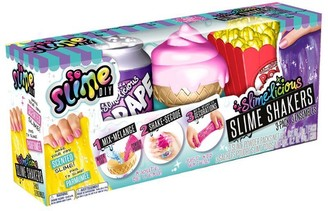 Canal Toys Slime'licious Treats 3 Pack