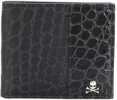 Philipp Plein James pocket wallet