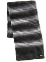 Michael Kors Men's Marled-Stripe Scarf