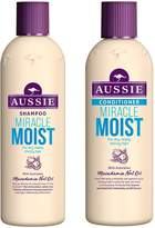 Aussie Miracle Moist Pack