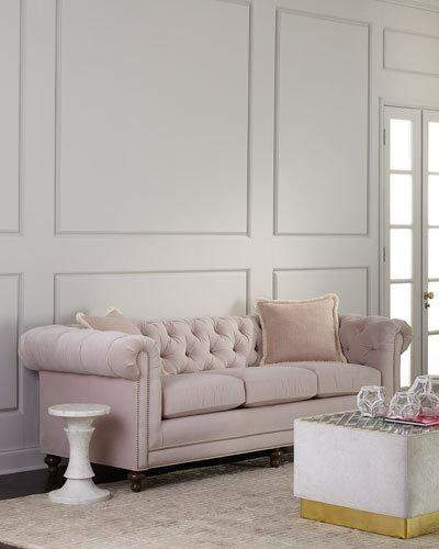 low priced e8646 7cf72 Chesterfield Sofa For Sale - ShopStyle