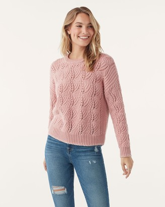 Splendid Parker Sweater