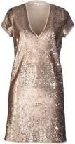 Patrizia Pepe Short dresses - Item 34657759