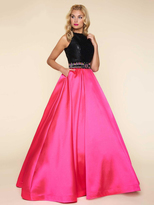 Mac Duggal Ball Gowns Style 65805H