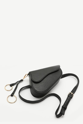 Ardene Faux Leather Fanny Pack