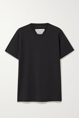 Bottega Veneta Cotton-jersey T-shirt