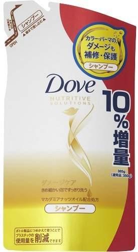 Dove ユニリーバダヴダメージケアSP詰換え10%増量