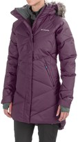 Columbia Omni-Heat® Lay 'D' Down Jacket - 550 Fill Power (For Women)