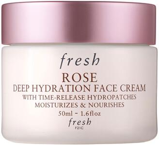 Fresh 1.6 oz. Rose Deep Hydration Moisturizer