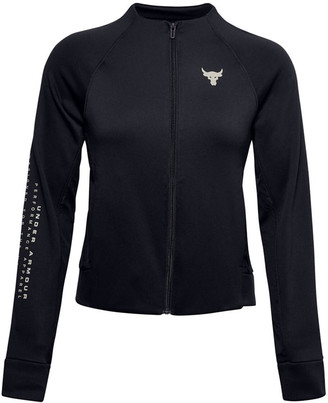Under Armour Womens Project Rock Jacket