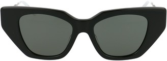 Gucci Cat-Eye Frame Sunglasses