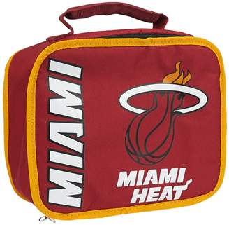 Miami Heat Sacked Insulated Lunch Box by Northwest