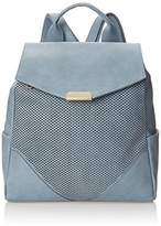 POVERTY FLATS by rian Perf Detail Backpack