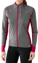 Smartwool PhD Run Divide Jacket - Merino Wool (For Women)