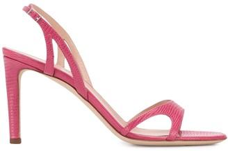Giuseppe Zanotti 90mm Heeled Strappy Sandals