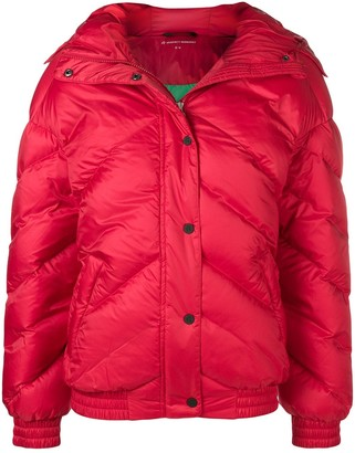 Perfect Moment Oversized Puffer Jacket