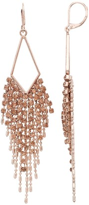 Simply Vera Vera Wang Chandelier Earrings