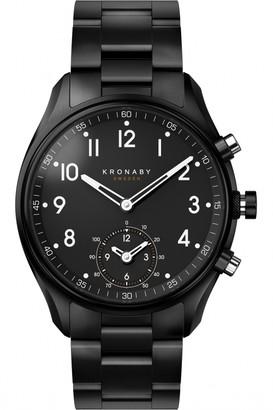 Unisex Kronaby APEX Watch A1000-0731