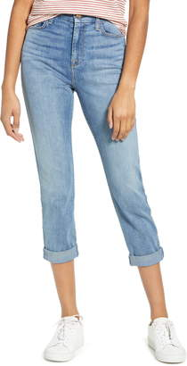 7 For All Mankind JEN7 by Slim Boyfriend Jeans
