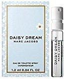 Marc Jacobs DAISY DREAM EDT Mini Spray Vial (.04oz/1.2ml) *NEW RELEASE*