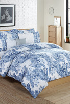 Kensie Aria Queen 6-Piece Comforter Set