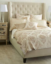 Bernhardt Ellsbury Tufted King Bed