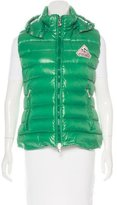 Pyrenex Quilted Puffer Vest