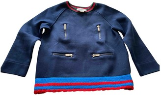 Gucci Navy Other Tops