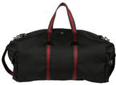 Gucci Technical Canvas Duffle Bag