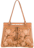 Valentino Leather Demetra Bag