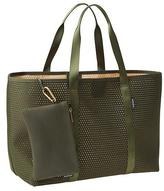 Athleta Neoprene Perforated Tote
