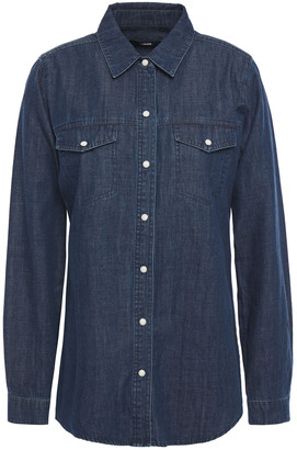 J Brand Perfect Denim Shirt
