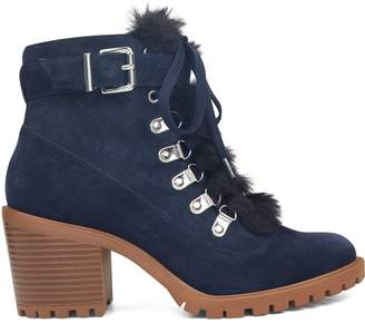 Iagree Lace Up Booties
