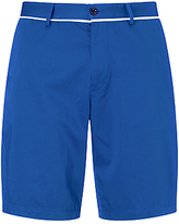Hugo Boss Boss Green C-clyde1 Chino Shorts, Medium Blue