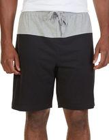 Nautica Everyday Sleepwear Colorblock Sleep Shorts