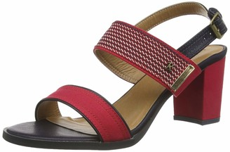 Refresh Women's 69598 Sling Back Heels