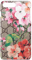 Gucci GG Blooms iPhone 7 Plus case
