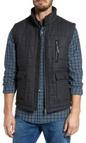 Rodd & Gunn Men's Johnsonville Quilted Vest