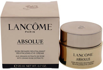 Lancôme 0.7Oz Absolue Revitalizing Eye Cream