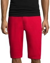 Akademiks Shady Slim-Fit Shorts